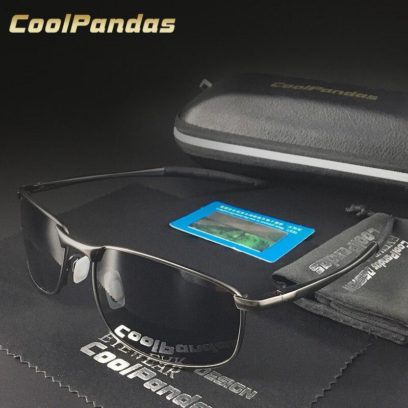 Hot fahr sonnenbrille männer polarisierte hd vision polaroid frauen ...
