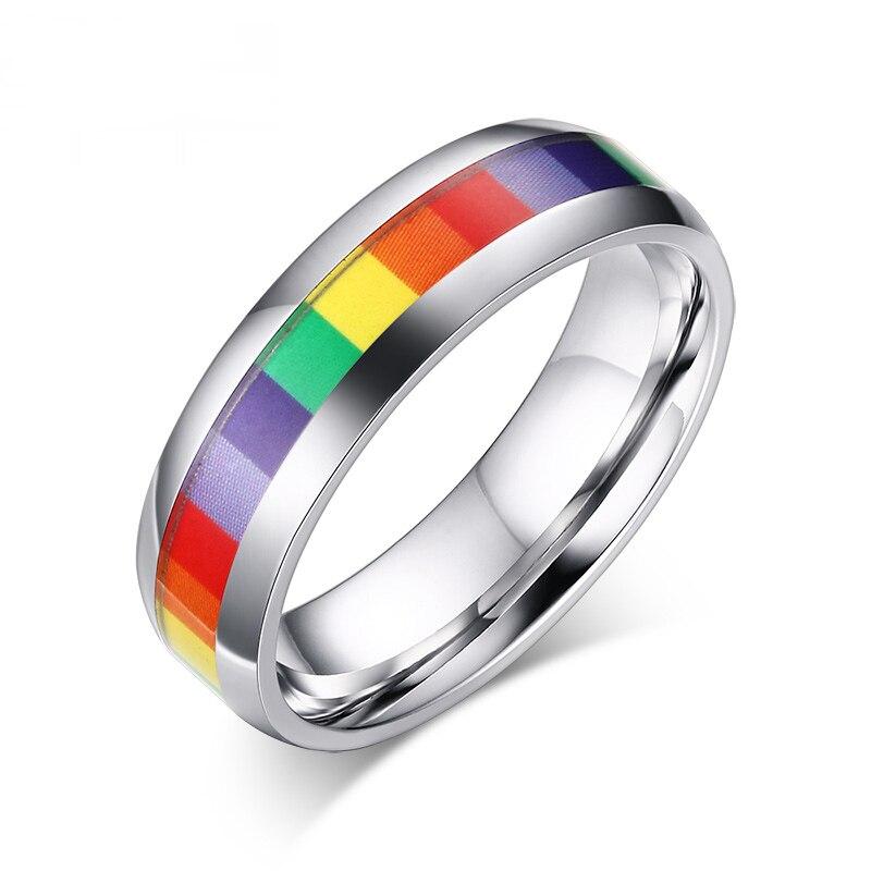 Online Get Cheap Lesbian Wedding Rings Aliexpresscom Alibaba Group