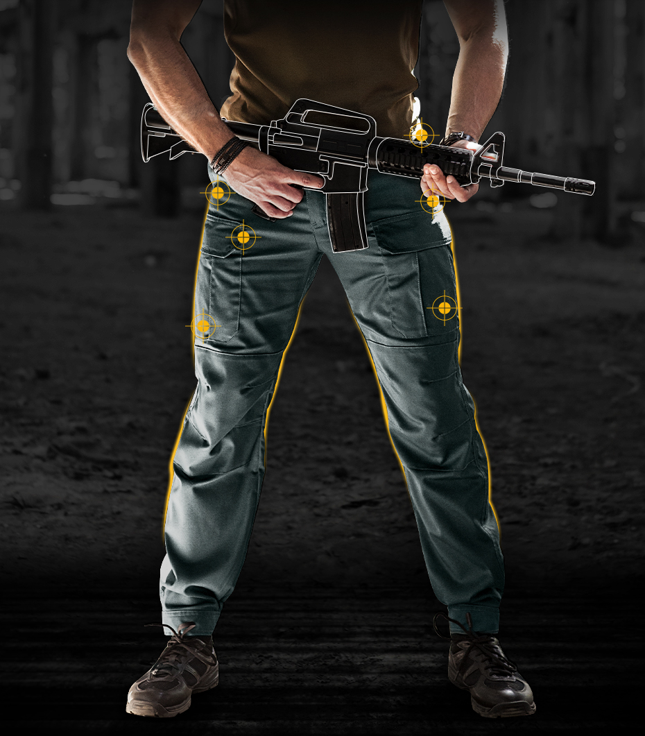 87 tops brand New tactical pants mens Cargo casual Pants Combat Army active Military work Cotton male Trousers mens