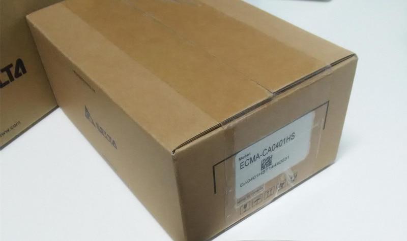 ECMA-CA0401HS+ASD-A2-0121-L DELTA Absolute encoder AC servo motor driver kits 0.1kw 3000rpm 0.32Nm 40mm frame