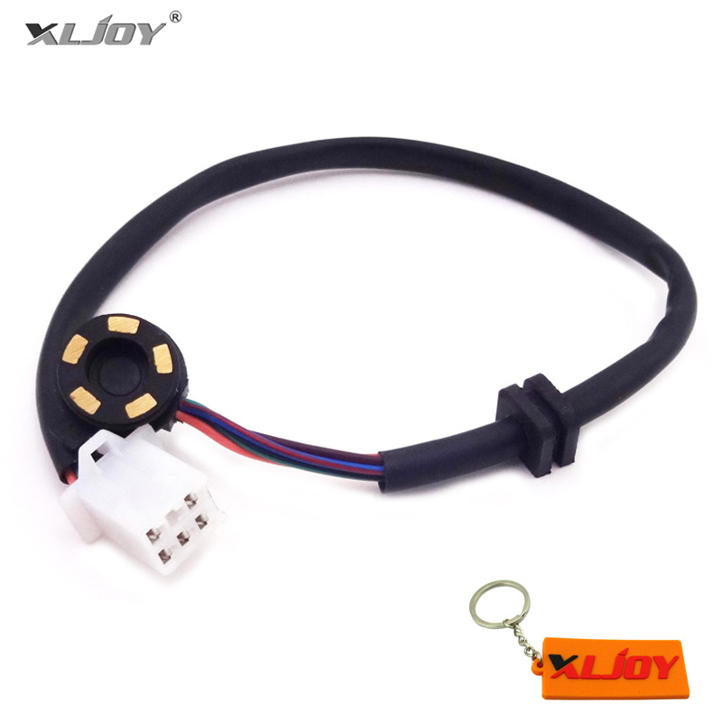Engines & Engine Parts Smart Xlsion Neutral Reverse Gear Light Indicator For Chinese 50cc 110cc 125cc 150cc 200cc 250cc Atv Quad Moto Pit Dirt Bikes