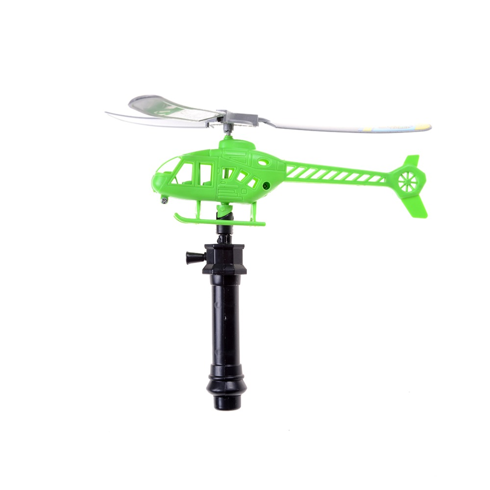 Aviation model Handle Pull The Plane Outdoor Toys ...