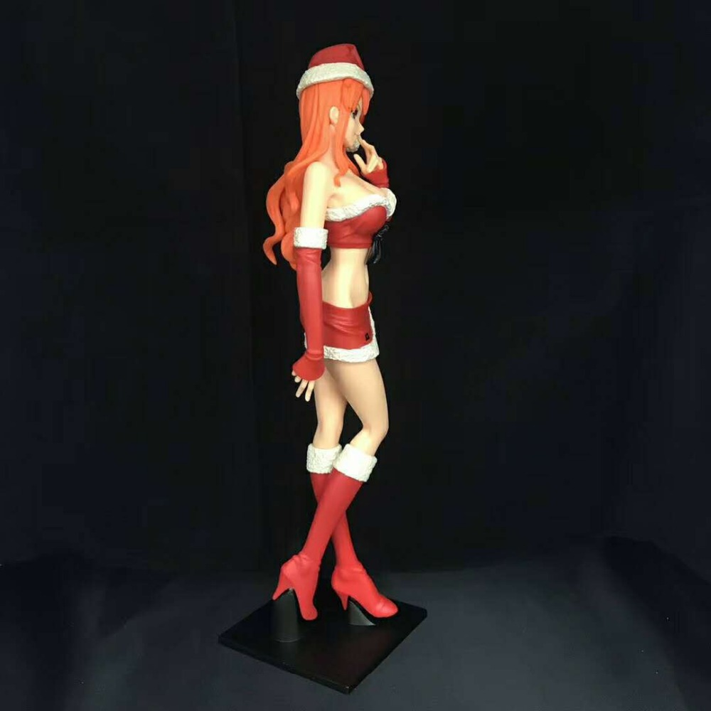 Toys & Hobbies 23cm New Sexy Anime Action Figure One Piece P.o.p Nami Pole Dance Bb Swimsuit Ver Pvc Collection Model Decoration Gift Doll 9 Latest Technology