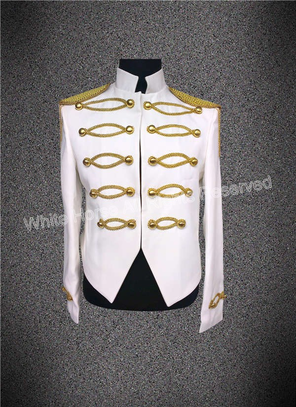 latest hot selling nightclub suit shining men stage suit font b jacket b font made in