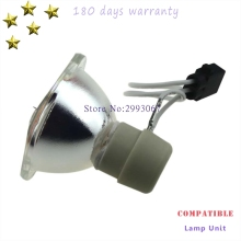 цена BL-FU240A Compatible bare lamp bulb for OPTOMA DH1011,EH300,HD131X,HD25,HD25-LV,HD2500,HD30,HD30B,SP.8RU01GC01 projectors
