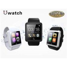 U-Uhr New Smartwatch Bluetooth Smart Uhren U10L Armbanduhr Digitale Sportuhr anti-verlorene für Smart HTC tragbare geräte