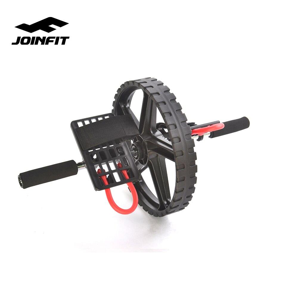 Rouleau de roue d'exercice professionnel avancé