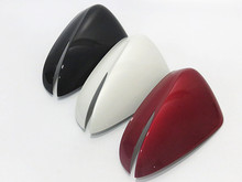 for Mazda CX-5 2015-2016 CX5 exterior mirrors cover shell mirror cover back cover Reverse lens cover