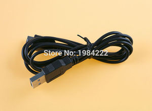 Image 2 - OCGAME USB Power Supply Charger Cable For GameBoy Micro GBM Console 5pcs/lot