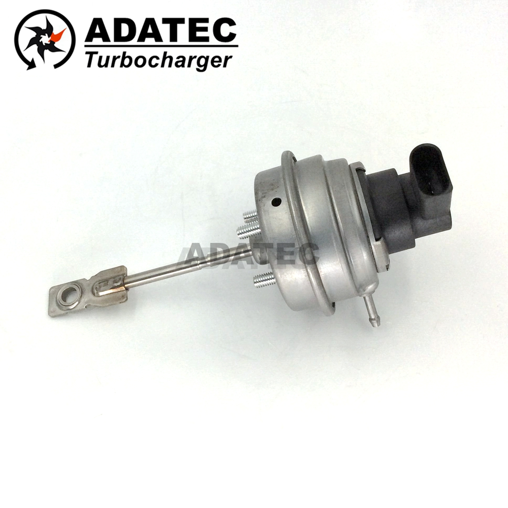 Turbo electronic actuator 803955 775517 turbine Vacuum Wastegate     Turbo electronic actuator 803955 775517 turbine Vacuum Wastegate 03L253016M  03L253016T for VW Crafter 2 0 TDI 109 HP CKTB