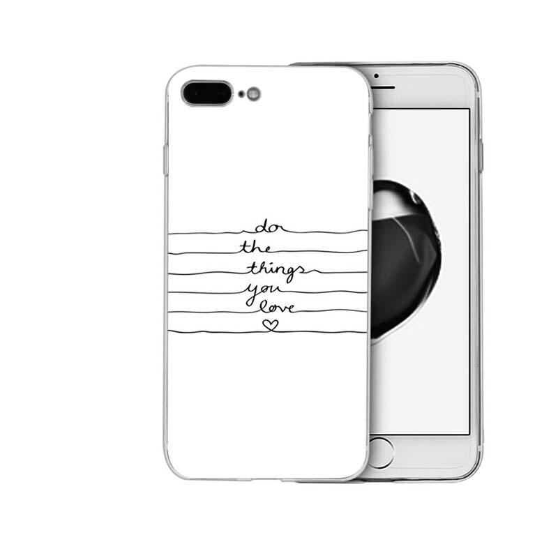 coque iphone 6 phrase