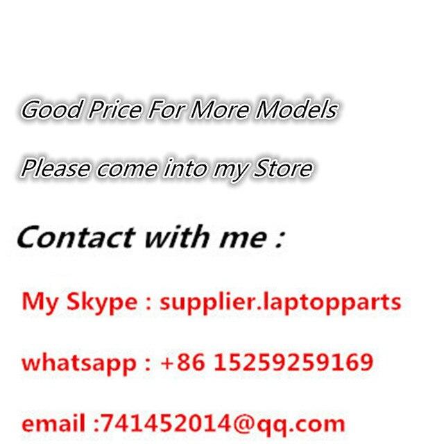 Nouvelle prise dalimentation cc Port de chargement câble câble cordon pour Dell Inspiron 15-7558 7568 7558 5568 7558 7569 série 7000