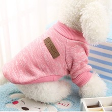 Classic Warm Dog Jacket