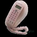 821 caller id стене мода мультфильм маленький телефон стационарный телефон телефоны fixo мини телефон telefones para casa