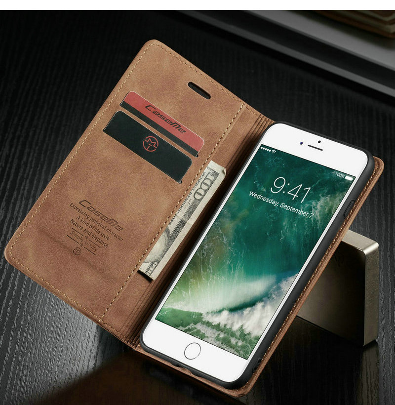 Magnetic Card Wallet Case for iPhone 11/11 Pro/11 Pro Max 6