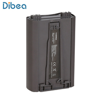 Professional Battery For Dibea F6 Wireless Vacuum Cleaner
