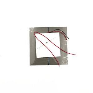 Image 4 - 10 sztuk DIY Bivert moduł pcb dla gameboy nintendo DMG 01 konsola podświetlenie odwróć Hex Mod polaryzator Film