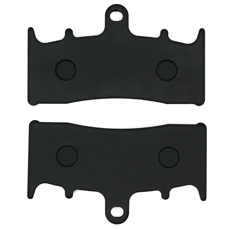 Cyleto Front and Rear Brake Pads for SUZUKI GSF1200 S GSF1200S GSF 1200 S Bandit 1200 1996 1997 1998 1999 2000