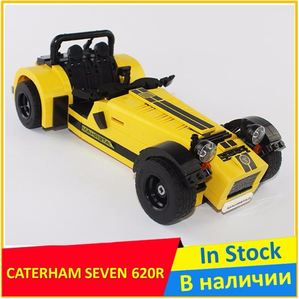 YILE 006 Compatible Race CATERHAM SEVEN 620R 21307
