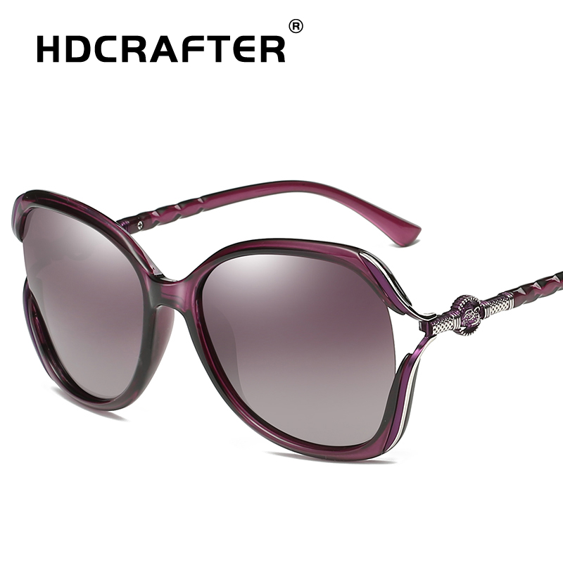 2019 ladies sunglasses women polarized oversized sun glasses for female vintage big frame eyewear woman lentes de sol mujer