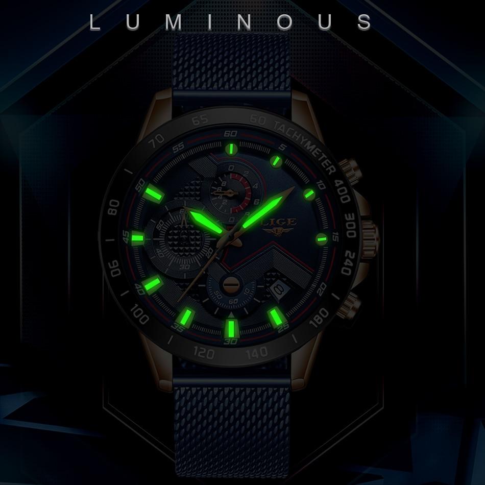 Luxury Men Watches