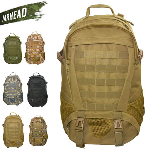 CS Hunting Molle Camel Pack Assault Tactical Backpack Military Sports Hiking Rucksacks Outdoor Army Camo Knapsack Large Capacity  цена и фото