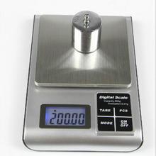500/0. 1 г на английском языке показывает Многофункциональные весы, электронные весы, электрические весы, цифровые весы для лабораторного/кухонного использования