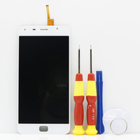 New Original Touch Screen LCD Display LCD Screen For UMI Touch Touch X Replacement Parts Disassemble
