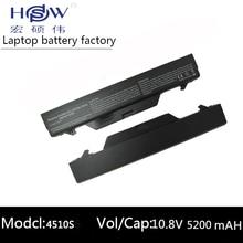 купить New laptop battery forHP ProBook 4510s 4515s 4710s 4720s 535753-001,535808-001,HSTNN-IB89,HSTNN-1B1D,HSTNN-OB89,HSTNN-W79C-7 по цене 1193.2 рублей
