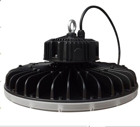High Quality 50w Led UFO Bay Light Led High Bay Industrial Lamp 7000LM 100-240V Factory Direct Sale HCC-H-UFB-50W 5year Warranty