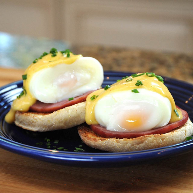 Egglettes – Hard Boiled Egg Cooker (6 Pack)