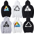PALACE Skateboard Hoodies Men Women Brand Clothing Trasher Thrasher Outerwear Fashion Warm Coats Hip Hop Male Hooded Sweatshirts