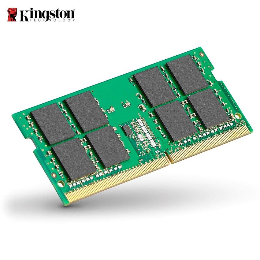 KINGSTON Mémoire D'ordinateur Portable DDR3L 1600 MHz 8 GO Portable RAM 204-Broches Non-ECC CL11 1.35 V Sans Tampon