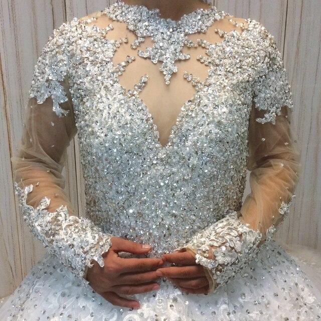 Фото superkimjo vestido de noiva 2018 настоящие фото свадебные платья