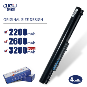 JIGU 4CELLS OA04 OA03 HSTNN-LB5Y LB5S PB5Y Laptop Battery For HP 240 G2 CQ14 CQ15(China)