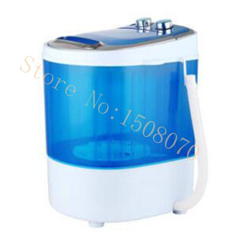 mini washing machine small washing machine belt