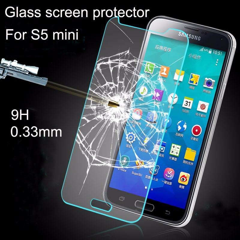 Pelicula de vidro explosion proof 0.3mm 9h tempered glass screen - Ανταλλακτικά και αξεσουάρ κινητών τηλεφώνων - Φωτογραφία 1