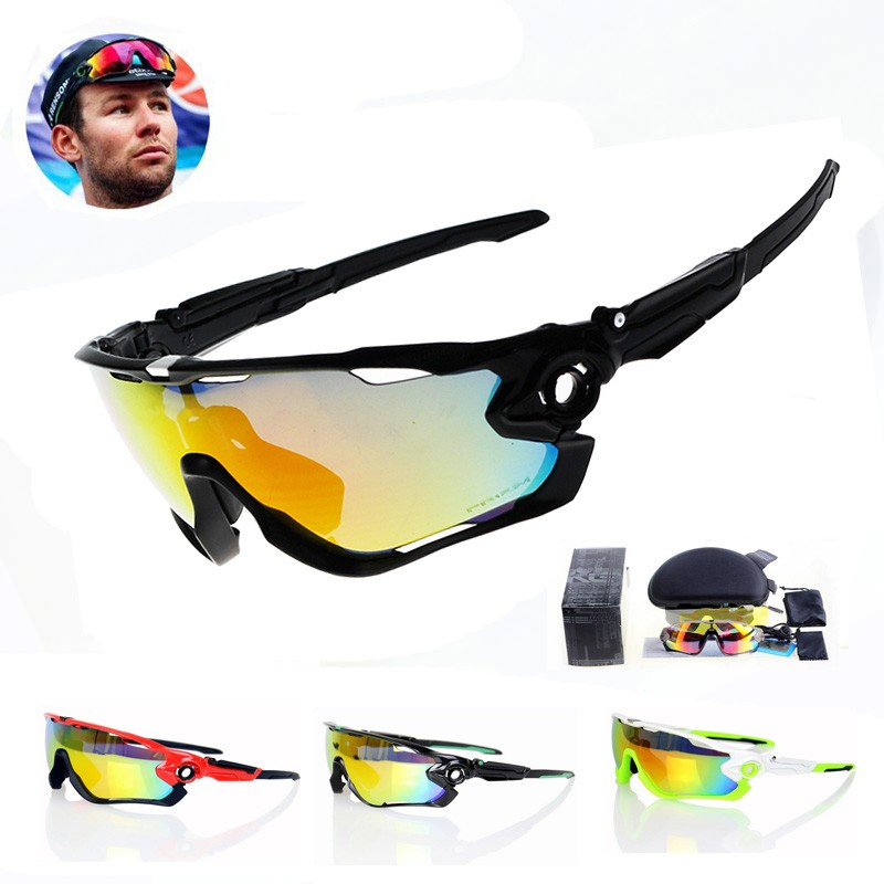 Polarized JBR Brand Cycling SunGlasses/ Mans Mountain Bike Goggles/Sport Cycling MTB Bicycle Sunglasses Ciclismo Cycling Glasses obaolay frameless polarized cycling sunglasses uv protection anti glare outdoor sport mountain bike glasses oculos ropa ciclismo