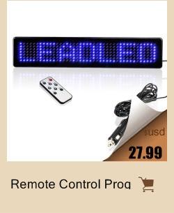 High Quality sign led module