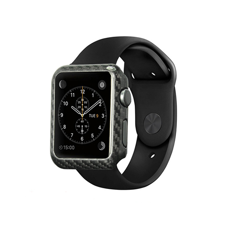 Luxury watch band for apple seriers watch shell (6)