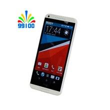 Originele HTC Desire 816 Quad Core Dual/single sim voor optie 5.5