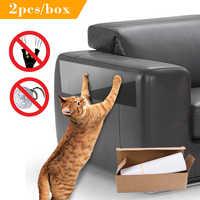 2 uds. Rascador para gato, tablero rascador de juguete rascador, cubierta protectora para muebles, garra de gato, protector para sofá, silla de puerta