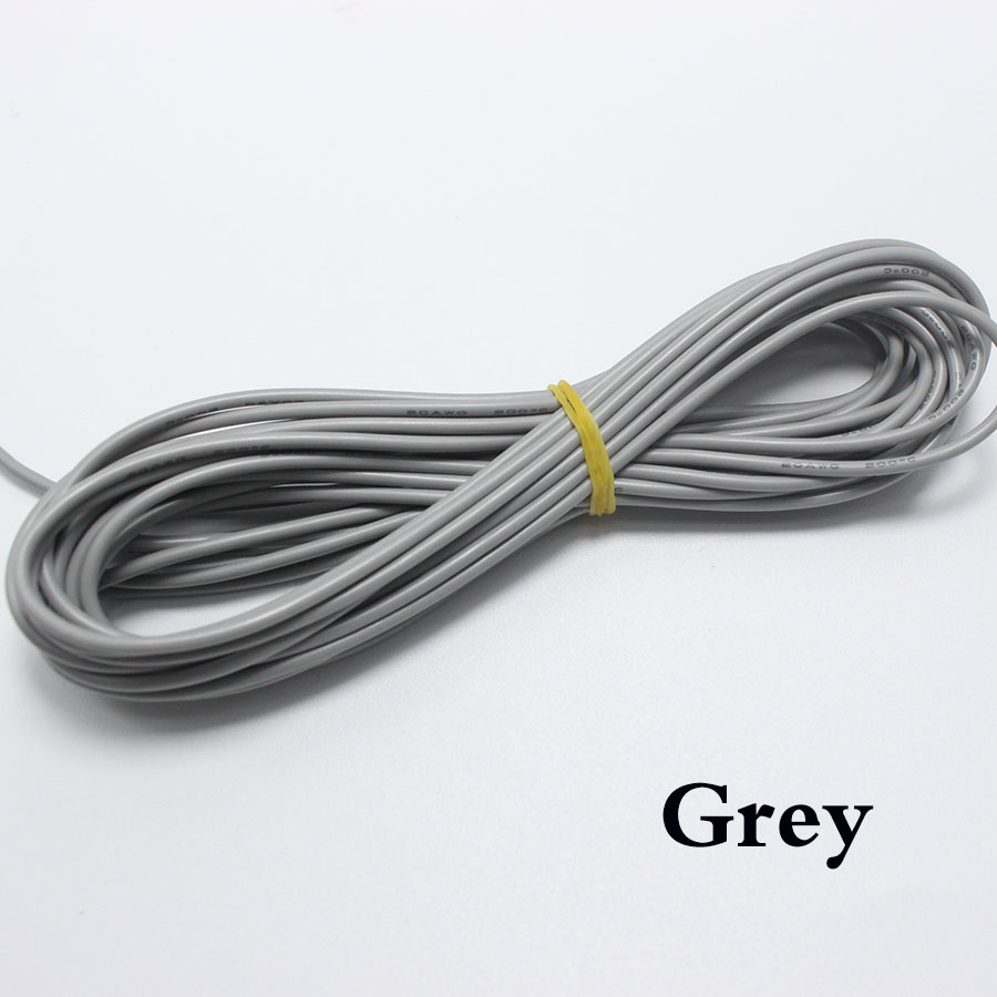Perfect 24 Gauge Silicone Wire Adornment - Electrical Diagram Ideas ...