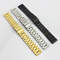 Hot Sale Durable High Quality Steel Watchband Wrist Band Strap For Fitbit Blaze Activity Tracker watch