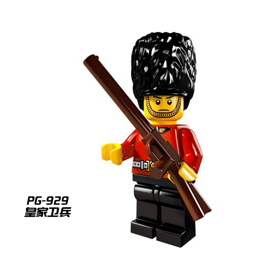 PG-929 Royal Guard