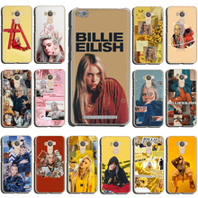 Billie Eilish Khalid Lovely Hard phone case for Xiaomi Redmi 5A 5 Plus 6A 6 Pro 7 GO Note 4 4X 5 6 7 8 Pro цена