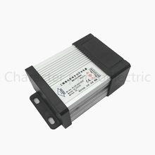 AC 187-265V LED Driver 60W 12V 5A LED Power Supply Rain-proof LED Light Power Adapter Outdoor Application цена