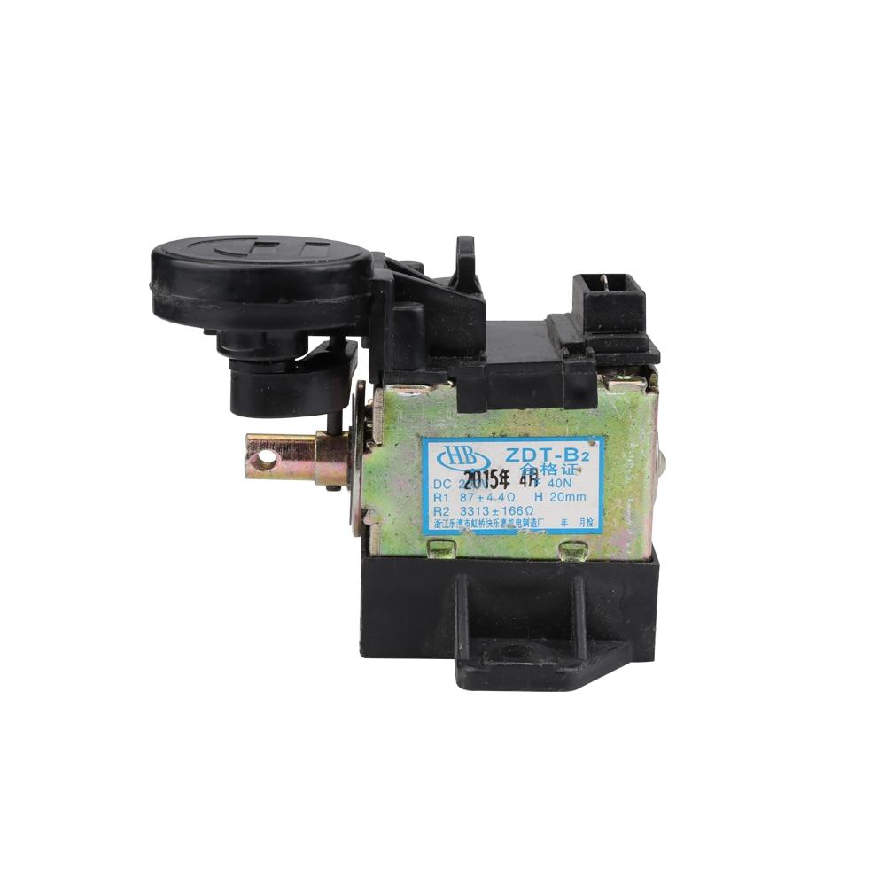 Washer Tractor ZDT B2, Washing Machine Drainage Motor Drain Valve,Washing Machine Parts
