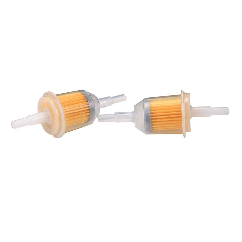 EDFY 12 pcs Plastic Inline Gas/Fuel Filter 6MM 8MM for Small Engine-in Fuel  Filters from Automobiles & Motorcycles on Aliexpress.com | Alibaba Group