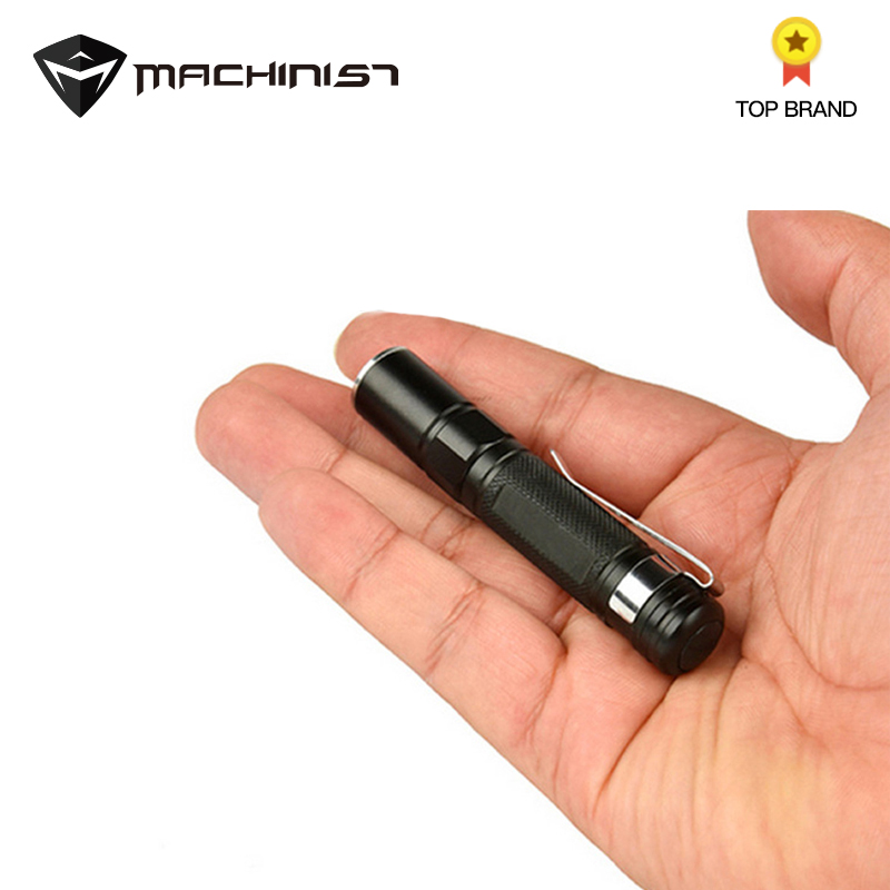 Powerful Led Flashlight Portable Mini  Flashlight LED Penlight 2000LM Torch Pocket Light Waterproof AAA Auto Car Repair Torch